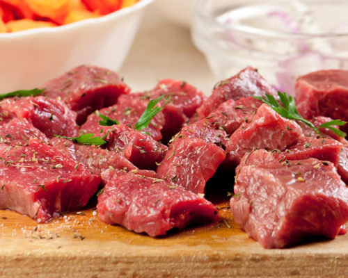 баранина мякоть мясо сочи доставка