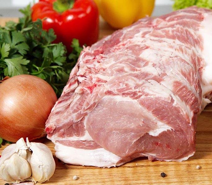 свинина карбонад мясо сочи доставка