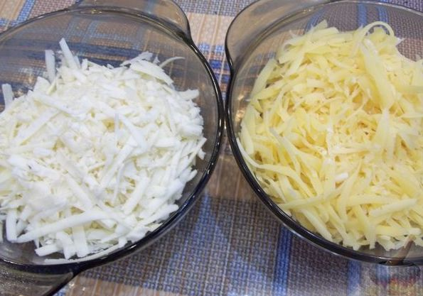 сыр для мяса